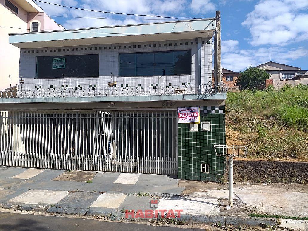 Conjunto comercial/SalaFranca Parque São Jorge